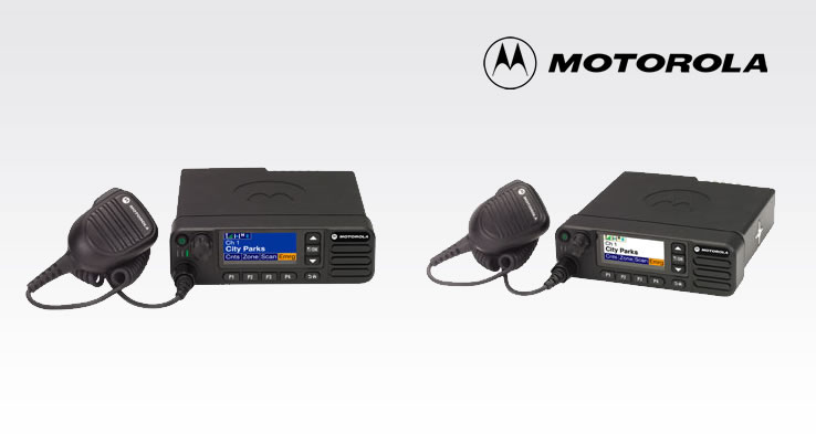 MOTOTRBO™ DM4600 - DM4601