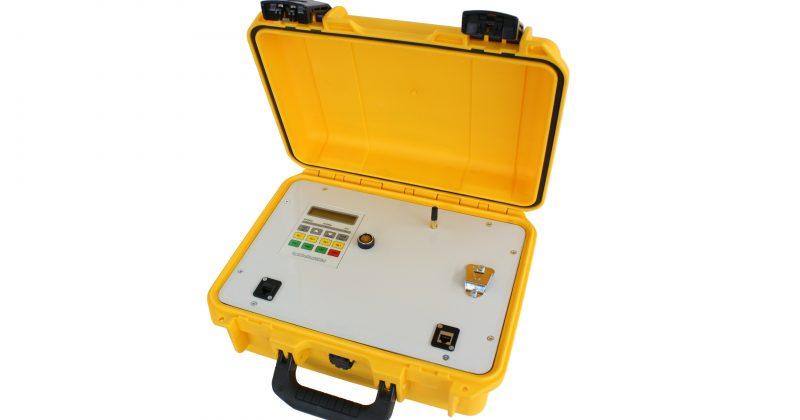 Mini portable electronic Siren