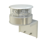 warning led light beacon base